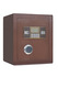 阳光行动  **定制 中型家用系列 入墙式全钢保险柜 两种颜色