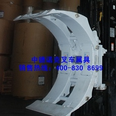 湖南纸卷夹-装卸纸卷堆垛湖南纸卷搬运设备生产厂家