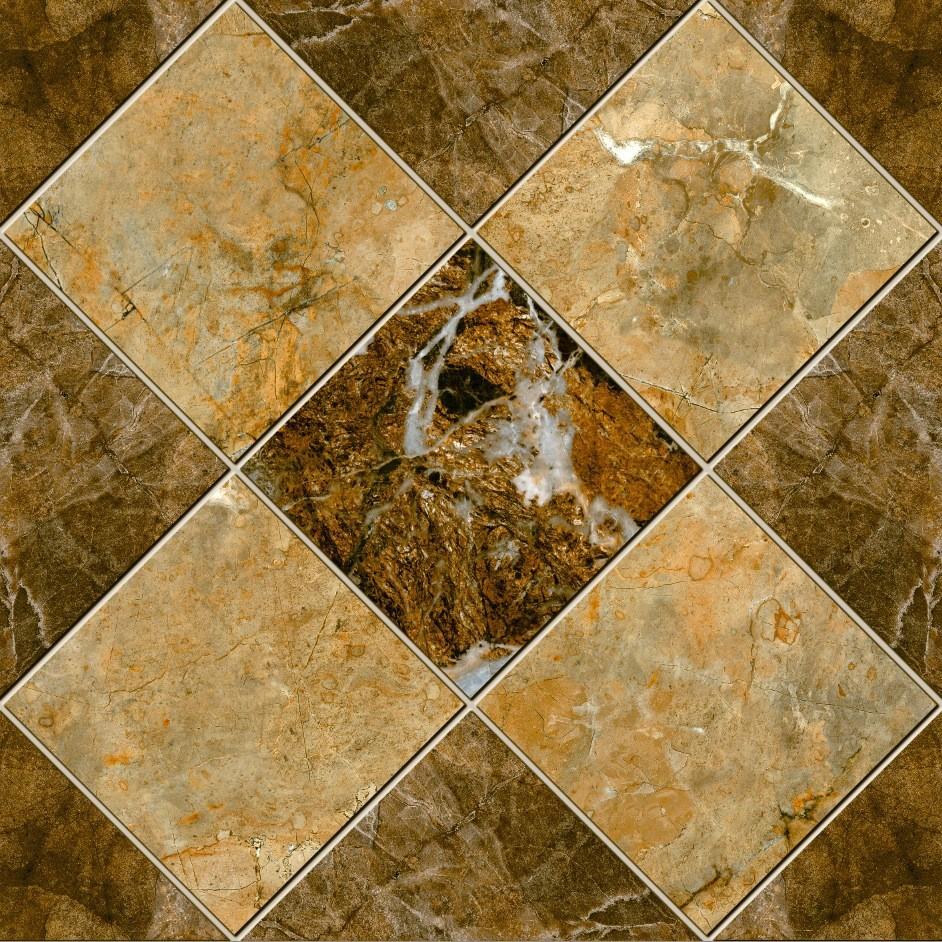 供应精品高级地板砖 欧式古典耐磨仿古砖图片