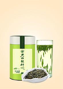 清香一缕早春茶 好茶喝出健康来
