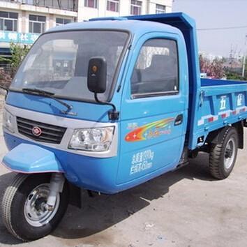 供应 五征单排自卸农用三轮车农用运输车