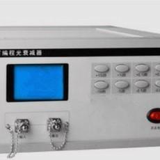 灿辉 CH-VOA-T 机械式可编程光衰减器
