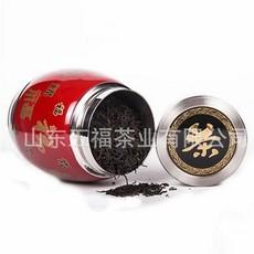 供应高档送礼佳品红福姜茶 手提礼盒装2罐