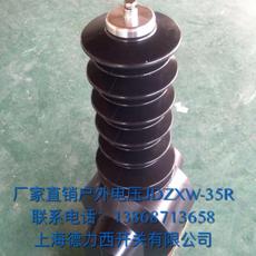德力西互感器 JDZXW-35R 0.2/0.5/3P互感器  户外干式电压互感器