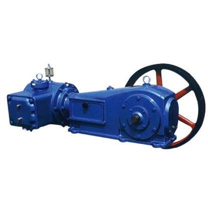 W WY系列往复式真空泵