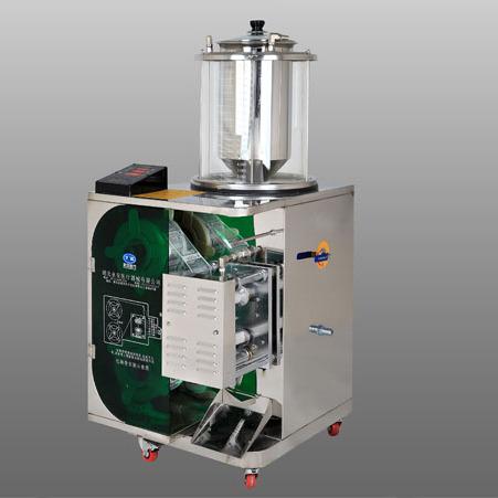 2017液体膏体包装机 多功能包装机械 包装机械机械包装