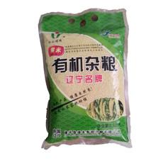 红山绿珠风选建平大黄米 家庭经济装大黄米 包粽子专用大黄米