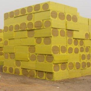 华欧  生产直销憎水吸音岩棉板 防火阻燃岩棉板 国标优质岩棉板