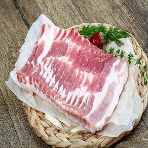 供应土猪五花肉 生态养殖