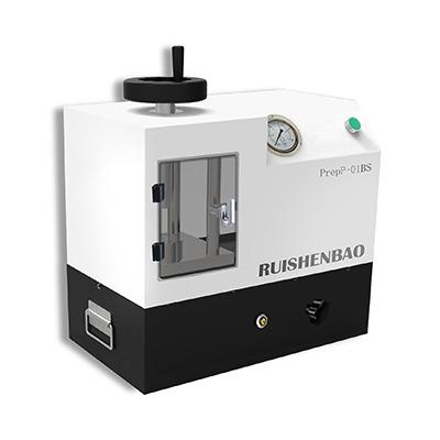瑞绅葆PrepP-01BS型40T桌面电动压片机