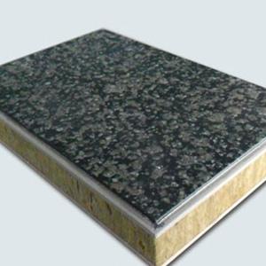 金锐板业 硅钙板饰面保温装饰一体板