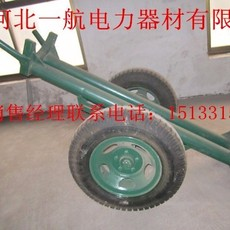 唐山批量 直销优质水泥运输大轮小轮单双杆工程运杆车