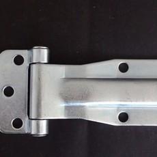 01147钢或不锈钢材质铰链 厢货车侧门铰链 汽车配件