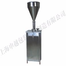 供应浓酱灌装机 气动定量灌装机 浓酱制品灌装机 灌装机