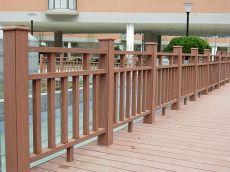 MQ河北省木塑护栏,木塑园林护栏,木塑户外护栏,木塑花箱花架,木塑果皮垃圾箱,木塑公园椅,木塑凉亭