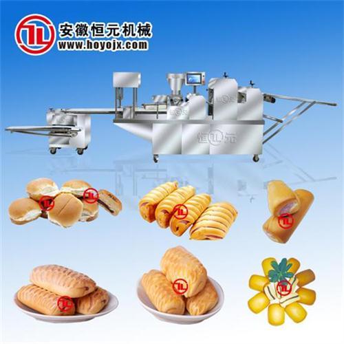 面包机、恒元机械(在线咨询)、毛毛虫面包机