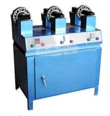 HLD80轴承加热器原理三工位HLD80优质轴承加热器厂家宁波利德三工位轴承加热器生产商