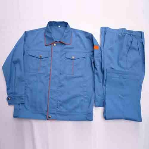 新乡市枫林服饰有限公司生产销售工作服