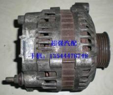 供应广州云豹YB6480发电机,刹车片,起动机,汽油泵,原厂件