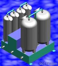 冷凝水回收