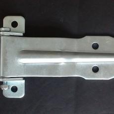 01132钢不锈钢材质翼展车铰链 翼展车配件