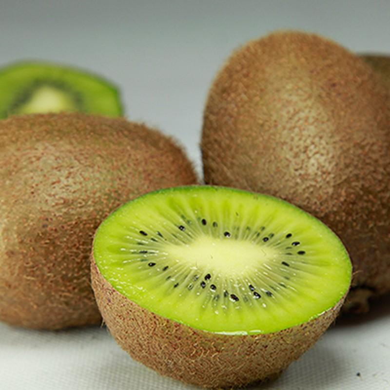 眉县新鲜水果进口绿心猕猴桃