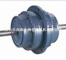 YDW双轴伸外转子异步电动机,河北九洲电动机