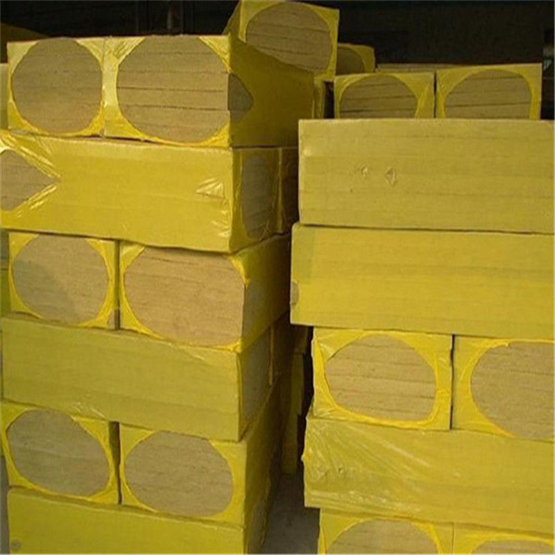 富美达  批发国标憎水岩棉板 耐高温优质岩棉板 玄武隔热岩棉板