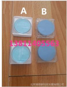 污染指数SDI测定仪专用膜SDI测试膜片SDI滤膜47MM 0.45μmSDI膜
