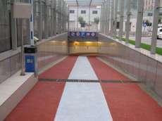 广东防滑路面,彩色防滑路面,广州防滑路面,彩色防滑地坪,广东防滑地面