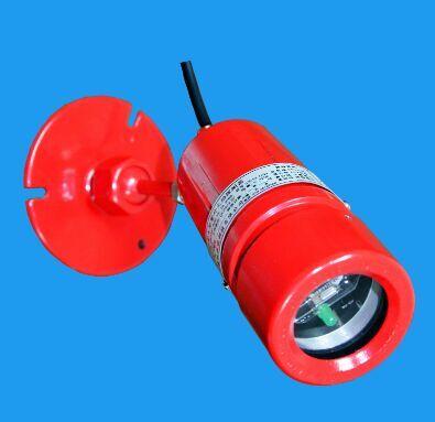 深圳众全科技供应点型紫外红外火焰探测器