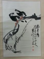 济南市专业回收字画 寻求字画交易市场