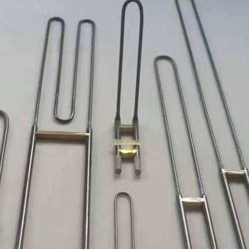 二硅化钼电热元件