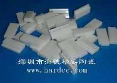 供应加工 定制 氧化锆陶瓷刀  氮化硅陶瓷刀