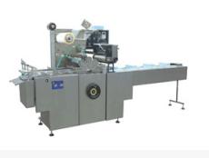 全自动透明膜三维包装机用于食品  香烟  茶叶 加工设备