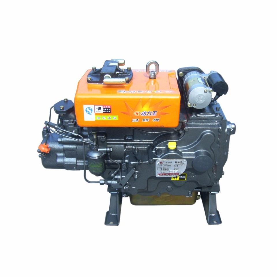 供应时风发动机SF148扁电24V领航者  (含全附件价格   附件见产品简介)