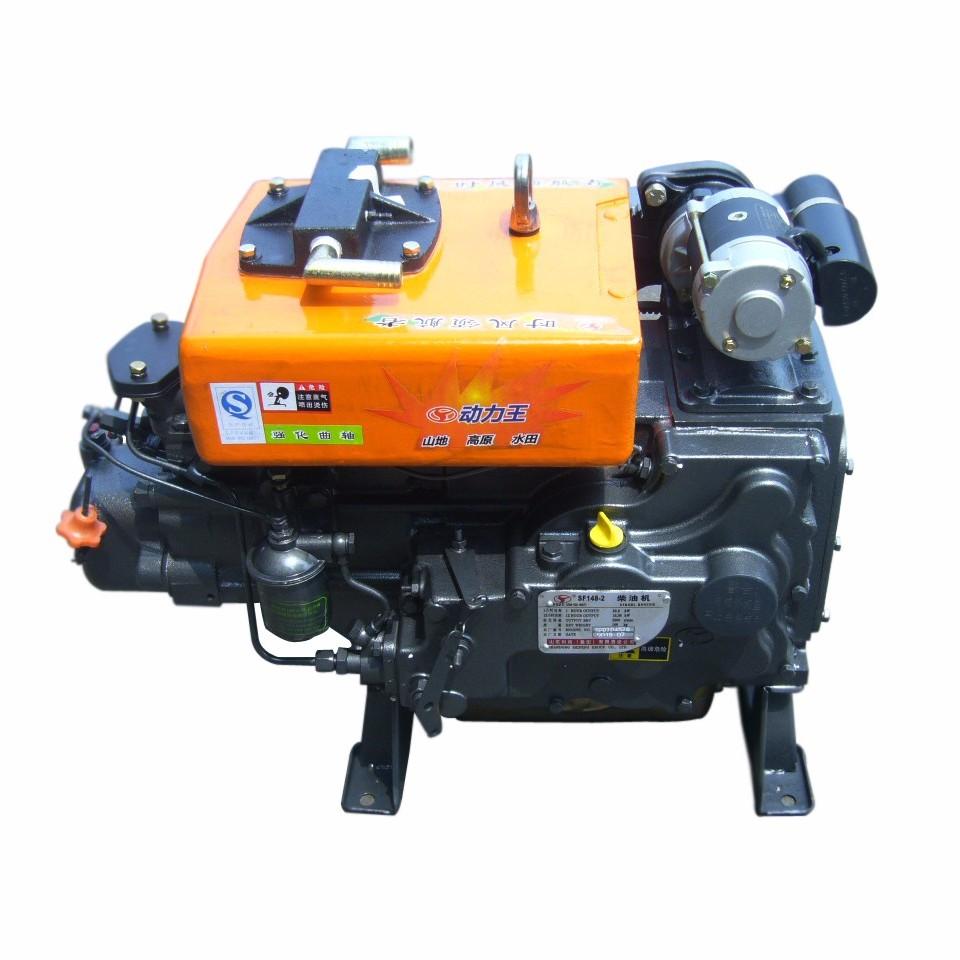 供应时风发动机SF148扁电领航者  (含全附件价格   附件见产品简介)