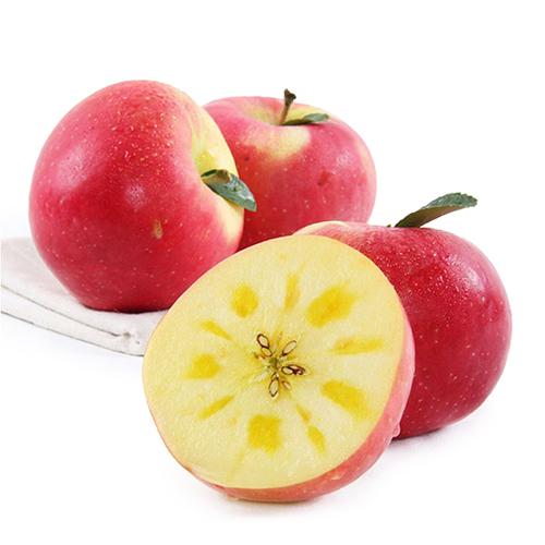 新疆阿克苏冰糖心苹果  一级