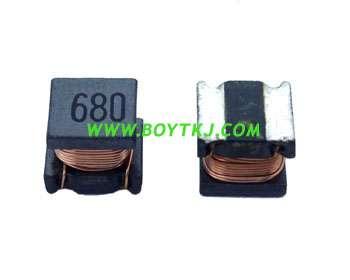 供应片式功率电感器BTCDE322520/453226/575047
