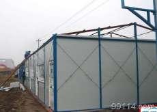 天津彩钢板房安装施工,防火彩钢板房销售,二手/旧彩钢板房,活动板房安装拆除,彩钢板厂家直销
