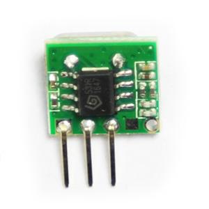 供应小体积 高灵敏度超外差接收模块RXB85