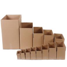 西安亨特包装供应邮政快递通用纸箱1-12号 3层5层均有货