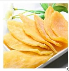 芒果干AAA级 蜜饯零食特产 菲律宾风味水果干120g袋 百草味