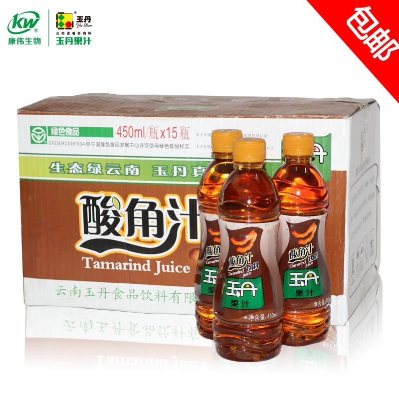 酸角汁450ml
