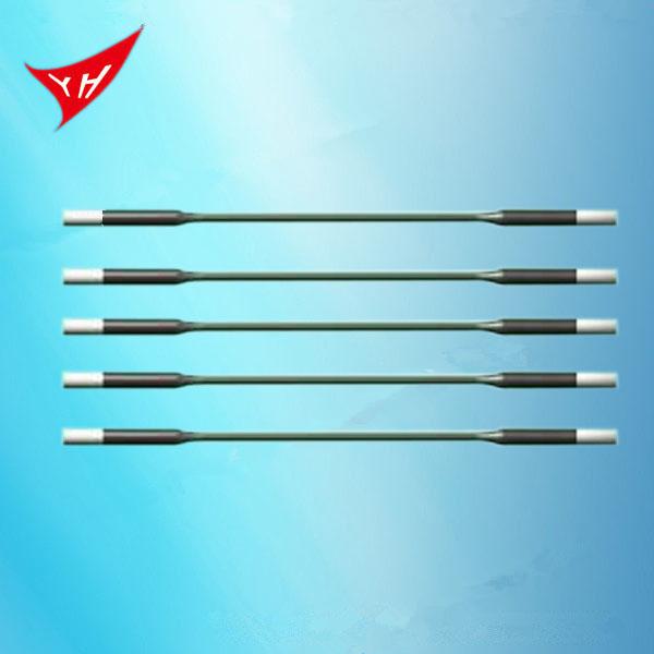 煜昊供应 直棒型硅钼棒 电热元件 批发价定制