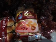 益康鲜小面包