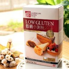 供应 应美玫低筋面包粉/小麦粉面包粉