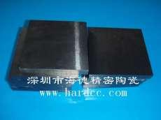 供应黑色氧化锆陶瓷块 陶瓷板 陶瓷片