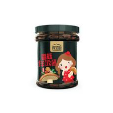 供应 香菇拌饭酱