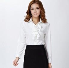 南昌创威服饰有限公司专业定做女士秋季职业装